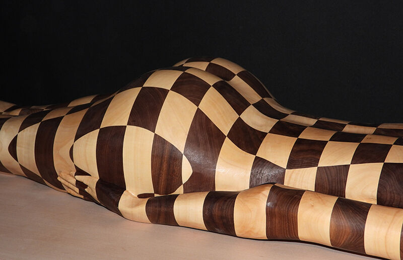 Schachdame Nr.2